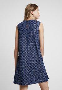 G-Star - BLAKE DRESS - Day dress - rinsed - 2