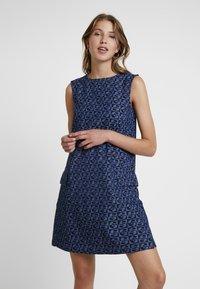 G-Star - BLAKE DRESS - Day dress - rinsed - 0