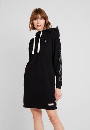 SCOLLA DRESS - Sukienka letnia - black