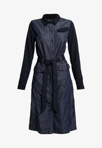 G-Star - HA ARMY  - Denim dress - rinsed - 4