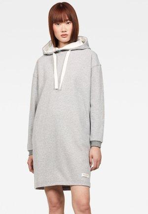 SCOLLA - Jumper dress - grey