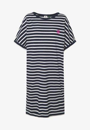 JOOSA  - Robe en jersey - stripe