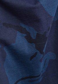 G-Star - Jerseyjurk - servant blue/sartho blue - 5
