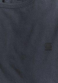 G-Star - JOOSA  - Jersey dress - black - 2