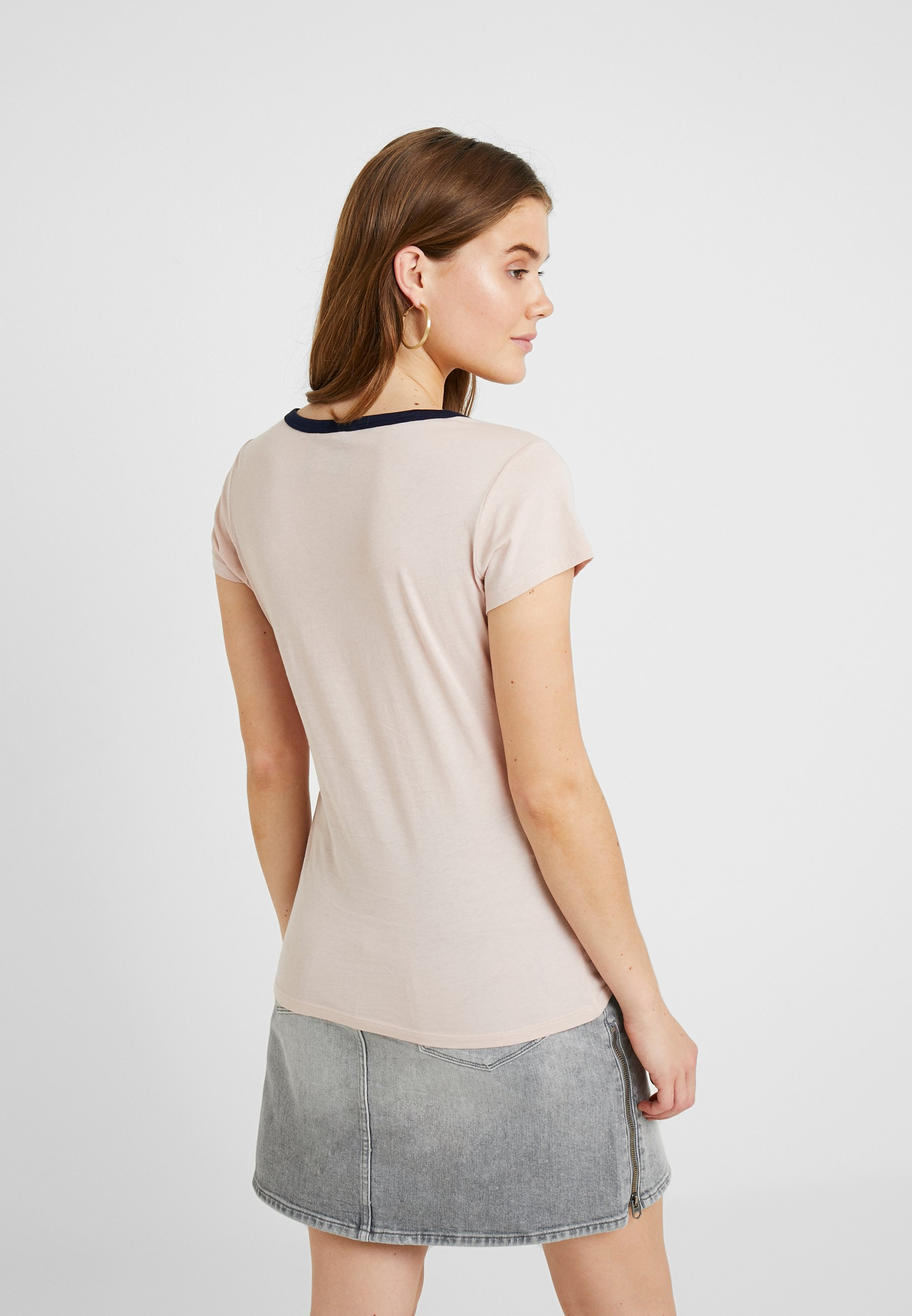 shirt R G star sT Wmn 27 Slim S Imprimé Light Pink T Graphic P8nkX0ONw