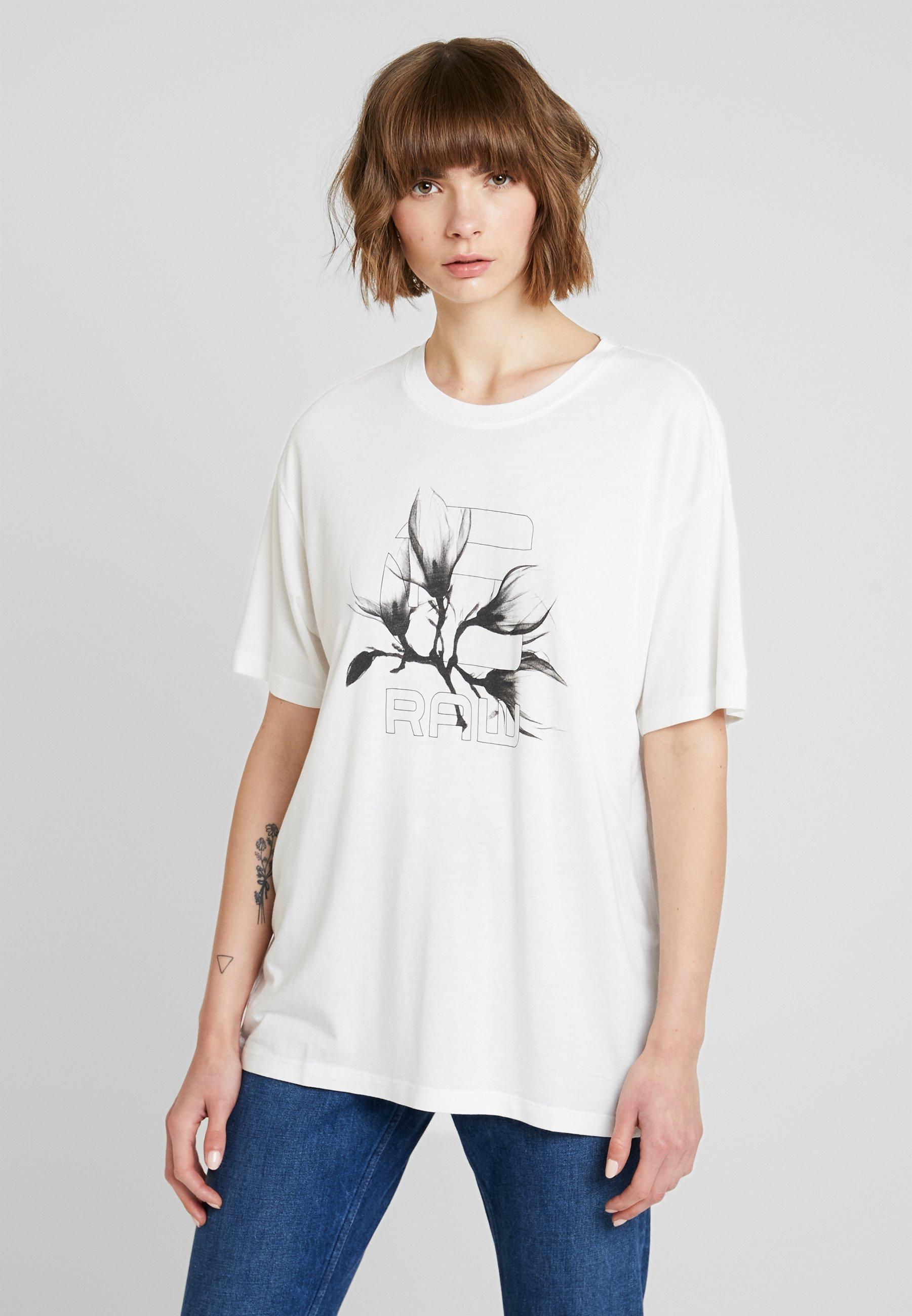 shirt Rijks Graphic Bf Wmn sT T star Imprimé R G 21 Milk S zMSUVp
