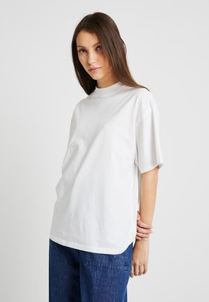 DISEM - Basic T-shirt - white