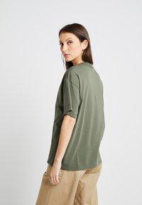 G-Star - DISEM - T-shirt basic - wild rovic - 2