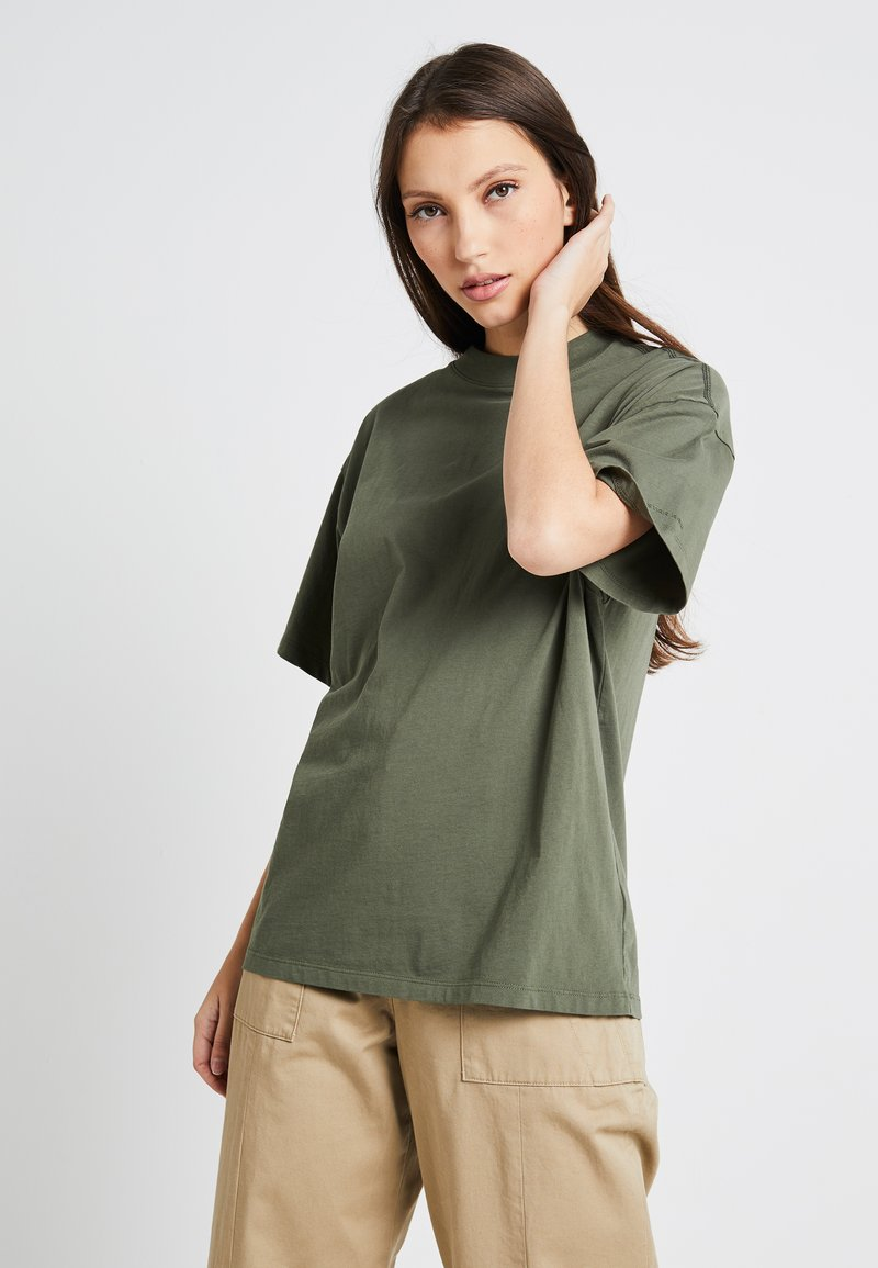 G-Star - DISEM - T-shirt basic - wild rovic