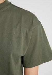 G-Star - DISEM - T-shirt basic - wild rovic - 5