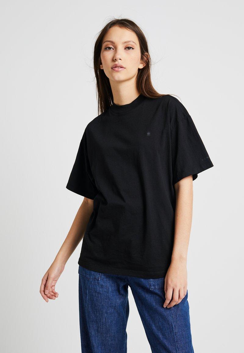 G-Star - DISEM - T-shirt - bas - black