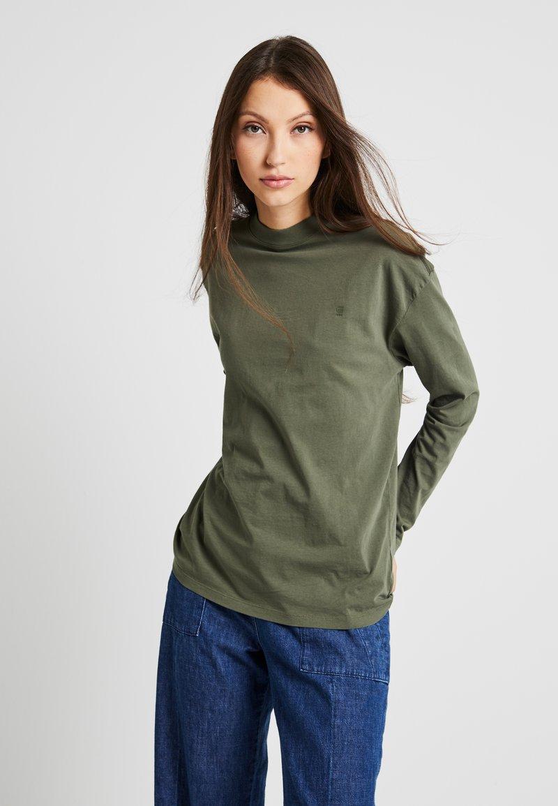 G-Star - DISEM L/S - Long sleeved top - wild rovic