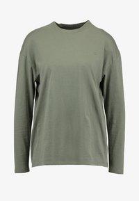 G-Star - DISEM L/S - Bluzka z długim rękawem - wild rovic - 4