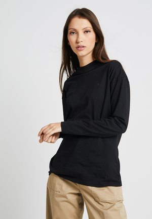 DISEM L/S - Långärmad tröja - black