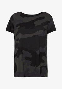 G-Star - GYRE - T-shirts med print - raven - 4