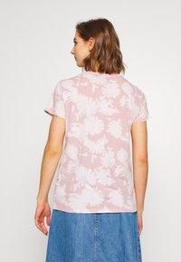 G-Star - GYRE - T-shirt print - bleach pink - 2