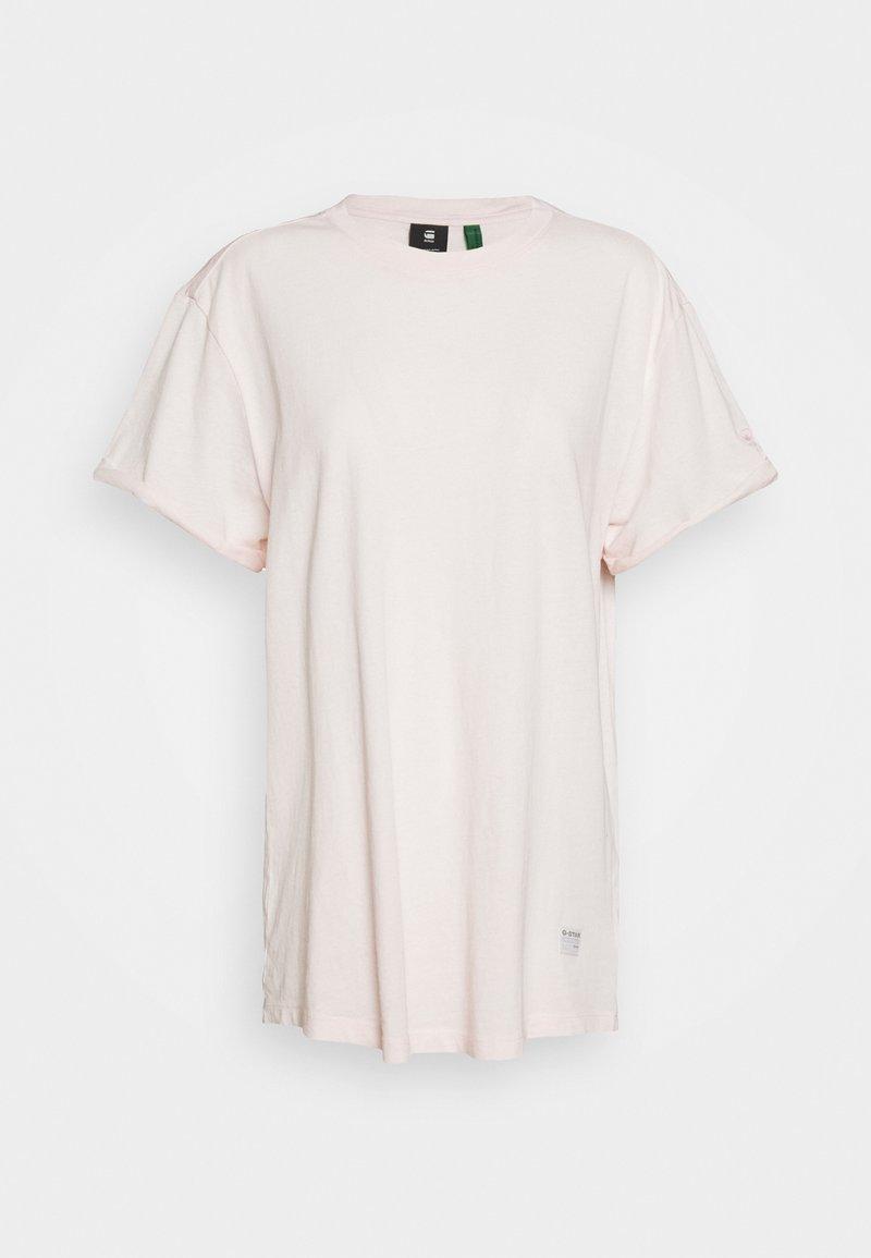 G-Star - LASH FEM LOOSE WMN - T-shirts - light pink