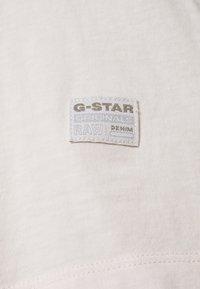 G-Star - LASH FEM LOOSE WMN - T-shirts - light pink - 2