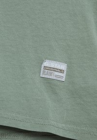 G-Star - CORE EYBEN SLIM - T-shirts - olive - 2