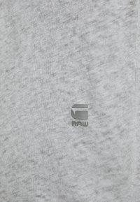 G-Star - GYRE KNOT CAP - Basic T-shirt - grey - 2