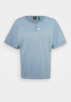 JOOSA - T-Shirt basic - dark laundry blue