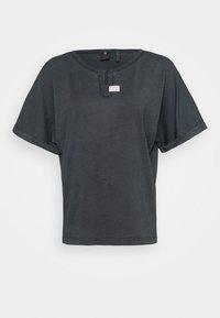 G-Star - JOOSAR WMN - Basic T-shirt - black - 3