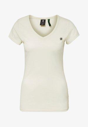EYBEN - T-Shirt basic - lumi green