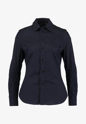 CORE SLIM - Camisa - mazarine blue