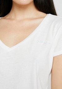 G-Star - GRAPHIC 2 V T WMN S\S - T-shirt basic - milk - 4