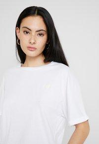G-Star - GRAPHIC 16 JOOSA V T S/S - Basic T-shirt - white - 3