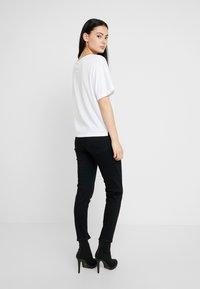 G-Star - GRAPHIC 16 JOOSA V T S/S - Basic T-shirt - white - 2