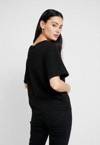 G-Star - GRAPHIC 16 JOOSA V T S/S - Basic T-shirt - dk black - 2