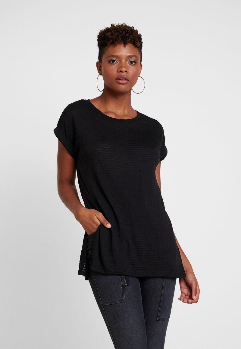 G-Star - LUGE - T-Shirt basic - black