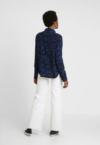 G-Star - CORE STRAIGHT SHIRT - Button-down blouse - pacific - 2