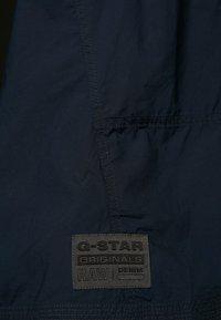 G-Star - UTILITY STRAP  - Blouse - mazarine blue - 2