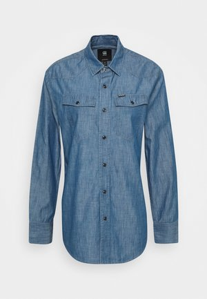 RELAXED - Camisa - rinsed