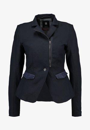 RIMU ZIP - Blazer - mazarine blue