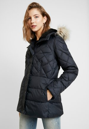 WHISTLER TAILORED - Down jacket - mazarine blue