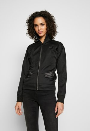 HYBRID FYX - Lehká bunda - black