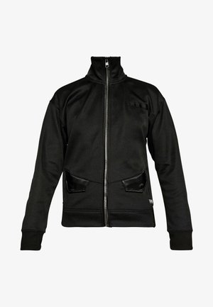 HYBRID FYX - Summer jacket - black