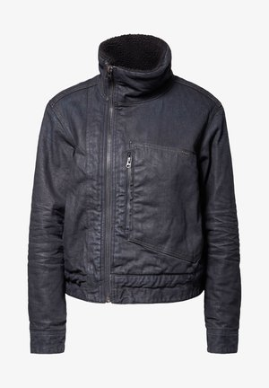 DIELEC SHERPA - Outdoorjas - worn in tidal cobler