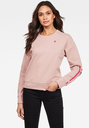XZYPH INCREMIS - Sweatshirt - purple