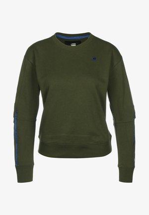 XZYPH INCREMIS - Sweatshirt - algae