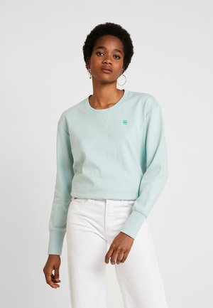 TONE - Sweatshirt - fresh astro green