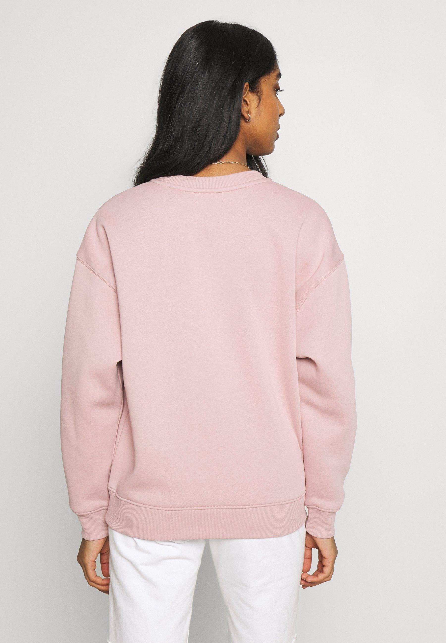 G-Star DEDDA - Sweatshirt - light berry mist