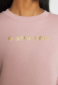 G-Star - DEDDA - Sweatshirt - light berry mist - 5