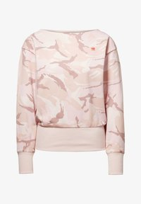 G-Star - XZYPH ALLOVER - Sweater - pink - 4