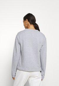 G-Star - VENARUX XZYPH V R SW WMN L\S - Sweatshirt - grey - 2