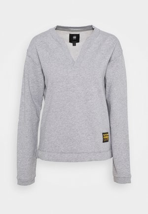 VENARUX XZYPH  - Sweater - grey