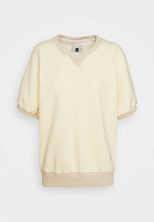 JASMAR  - Print T-shirt - lumi green